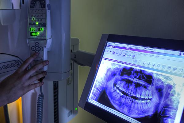 Radiología Digital y 3D