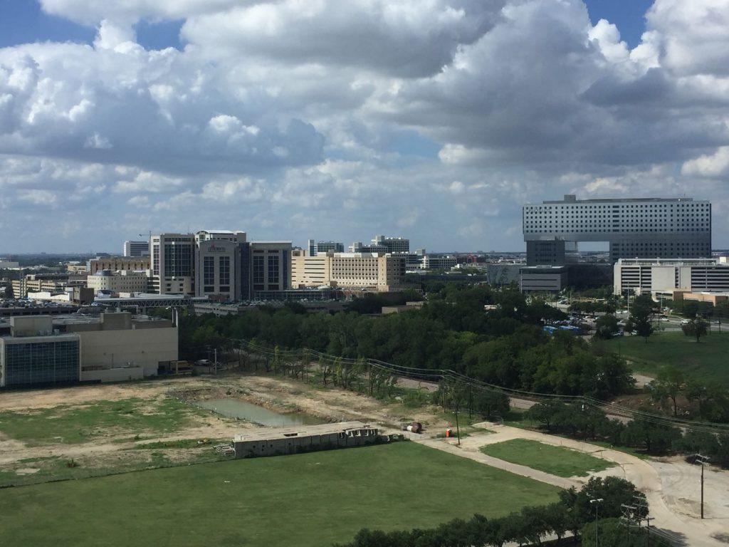 Curso de cirugía reparativa de nervio periférico en Dallas, Texas