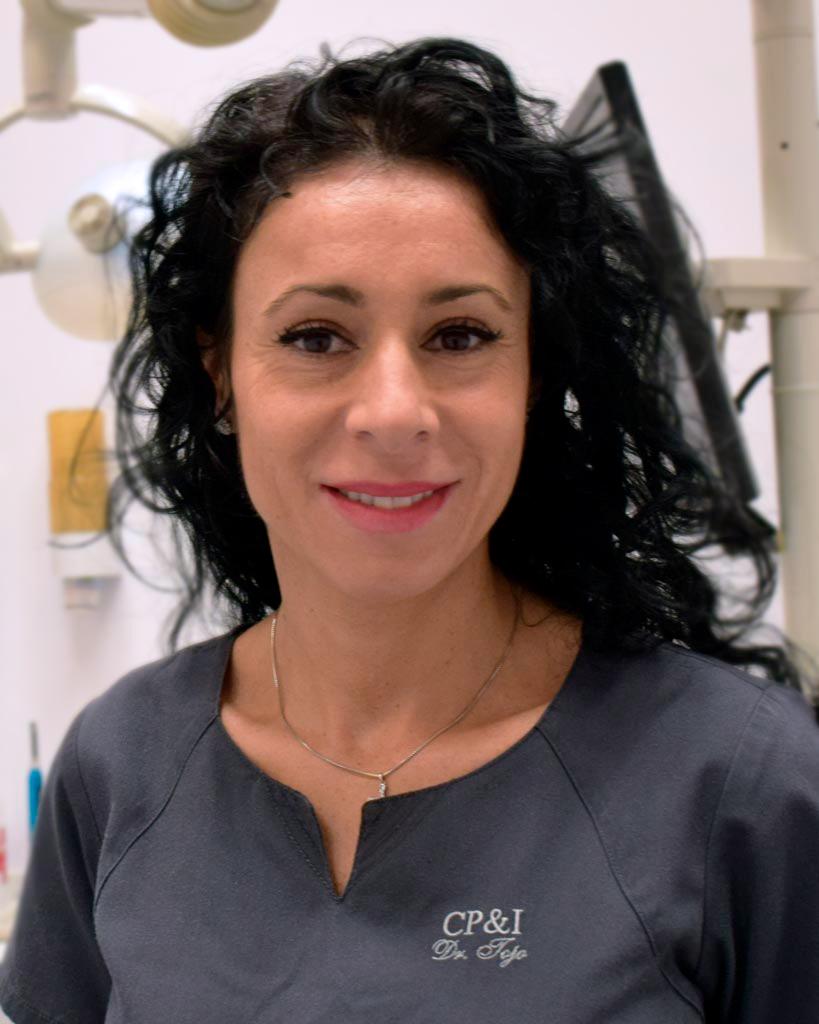 Carmen Pintos