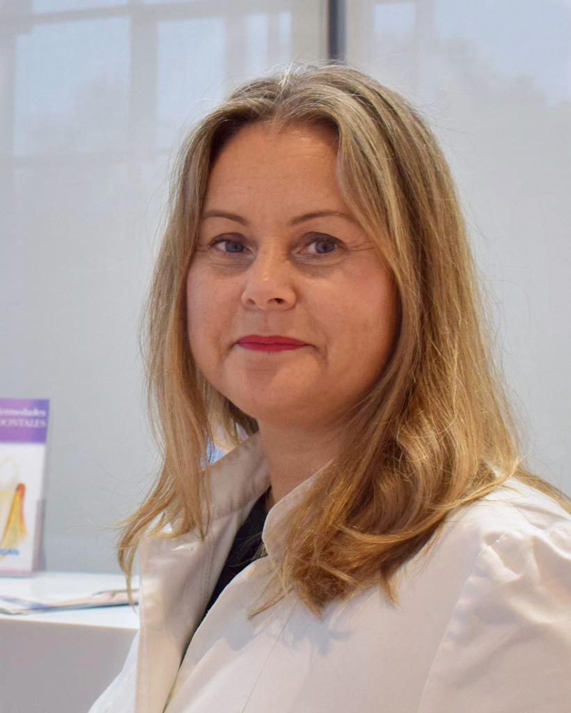 Mila Suárez